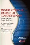 Instructional Designer Competencies: The Standards, Fourth Edition (Ibstpi Book)
