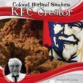 Colonel Harland Sanders : KFC Creator