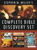 Stephen M. Miller's Complete Bible Discovery Set