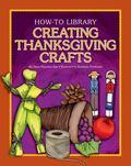 Creating Thanksgiving Crafts