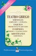 Teatro Griego : Actividades