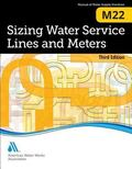 Sizing Water Service Lines and Meters