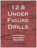 12 and under Figure Drills : Training for 2013-2017 FINA 12 and under Age Group Figures