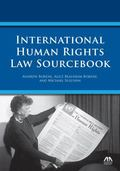 International Human Rights Law Sourcebook