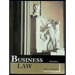 Business Law - 5th Edition