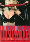 Big Book of Domination : Erotic Fantasies