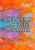 Advances in Discrete Dynamics (Mathematics Research Developments)