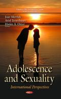 Adolescence and Sexuality : International Perspectives