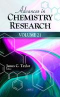 Advances in Chemistry Research : Volume 21