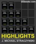 Babylon 5 - the Scripts of J. Michael Straczynski - HIGHLIGHTS ONLY : Babylon5 Companion Com...