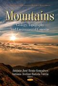 Mountains : Geology, Topography and Environmental Concerns