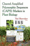 Cleaved Amplified Polymorphic Sequence (CAPS) Markers in Plant Biology