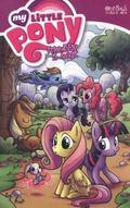 My Little Pony Omnibus Volume 1