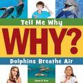 Dolphins Breathe Air