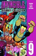 Invincible : The Ultimate Collection