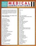 Medical Abbreviations II (Speedy Study Guide)