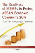 Readiness of MSMEs in Facing ASEAN Economic Community 2015