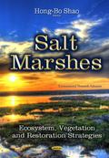 Salt Marshes : Ecosystem, Vegetation and Restoration Strategies