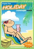 English - Thai - Holiday Language Guide
