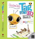 TagMe3D Book1 : 3D Augmented Reality