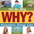 Chameleons Change Color