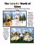 Colorful World of Ginny