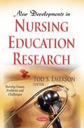 New Developments in Nursing Education Research