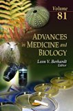 Advances in Medicine and Biology. Volume 81