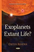 Exoplanets Extant Life?