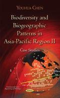 Biodiversity and Biogeographic Patterns in Asia-Pacific Region II : Case Studies