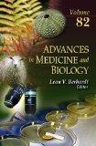 Advances in Medicine and Biology. Volume 82