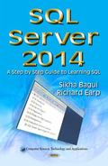 SQL Server 2014 : A Step by Step Guide to Learning SQL