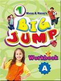 Big Jump Workbook 1