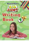 Big Jump Writing Book 1