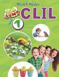 Big Jump CLIL 1+ CD