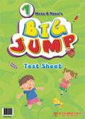 Big Jump Test Sheet 1