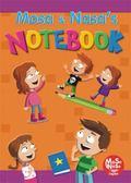 Mosa and Nasa's Notebook