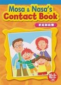 Mosa and Nasa's Contact Book