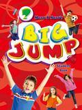 Big Jump Student Book 2