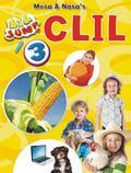 Big Jump CLIL 3+ CD