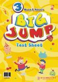 Big Jump Test Sheet 3