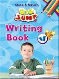 Big Jump Writing Book 4