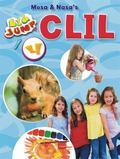 Big Jump CLIL 4+ CD