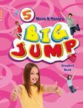 Big Jump Student Book 5