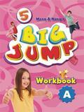Big Jump Workbook 5