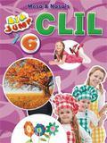 Big Jump CLIL 6+ CD
