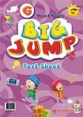 Big Jump Test Sheet 6
