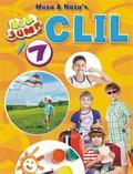 Big Jump CLIL 7+ CD