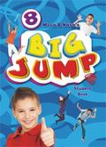 Big Jump Student Book 8