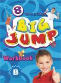 Big Jump Workbook 8
